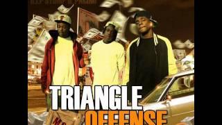 Survival Of Da Fittest - Triangle Offense