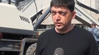 """Видеорепортаж с директором ООО """"Водоканал"""""""