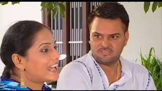 Funny Fight Between Husband And Wife - Family 425 - Punjabi Comedy Scenes