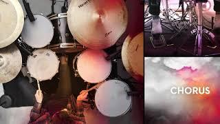Lift Up Jesus // Drums Tutorial