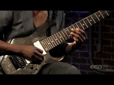 Animals as Leaders - Wave of Babies online metal music video by ANIMALS AS LEADERS