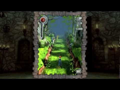 Video of Temple Run: Brave