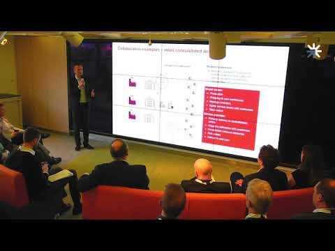 Crimson & Co - Digitally Enabled Supply Chain