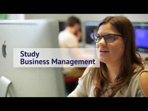 Business Management video