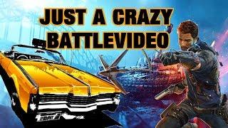 just a crazy battlevideo (OwO)
