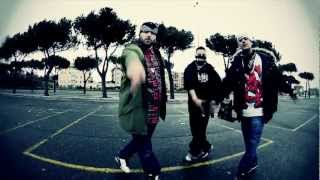 Noyz Narcos (B.B.C.)   Drag You To Hell (Video Ufficiale)