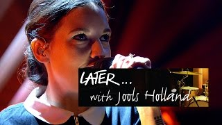 Jain  Makeba  Later… With Jools Holland  BBC Two