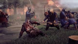 VideoImage1 Ancestors Legacy Game + Artbook + Soundtrack