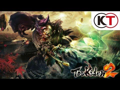 Видео № 0 из игры Toukiden 2 [PS4]