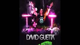 Afrojack-Take Over Control (David Guetta edit)