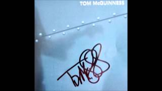 Thats the blues Tom McGuinness
