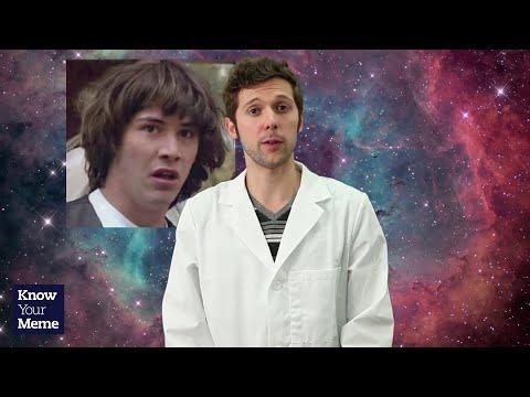 Poznej své memy #5: Troll Science