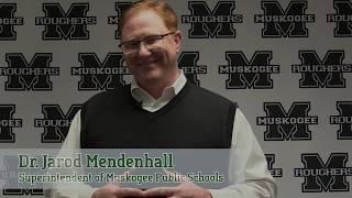 Dr. Jarod Mendenhall Nov. 15, 2019