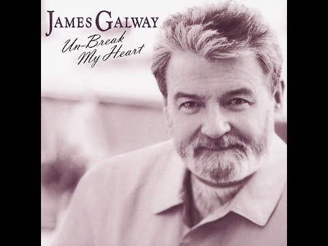 """Elton John's """"Candle in the Wind"""" - James Galway 1999"""