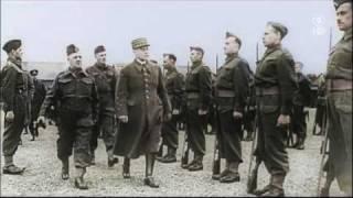 Der Krieg - 1. Teil: Hitlers Angriff in Europa