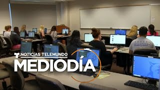 Google crea cursos digitales en español para el desarrollo profesional | Noticias Telemundo