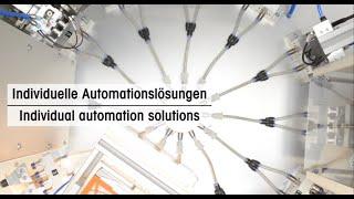 Tampoprint GmbH Corporate Video