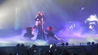 Beyoncé - Haunted (15.03.14 Cologne) HD