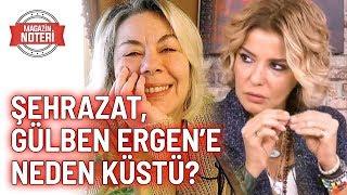 "Gülben Ergen'e Ki̇m ""Sesi̇ Karga Gi̇bi̇, Ders Veremem"" Dedi̇? | Magazin Noteri 68. Bölüm"