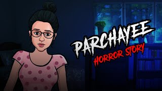 kahani horror story animated - TH-Clip