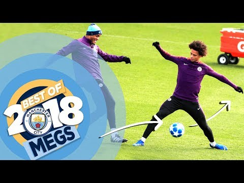 BEST OF 2018 | MEGS WITH LEROY SANE