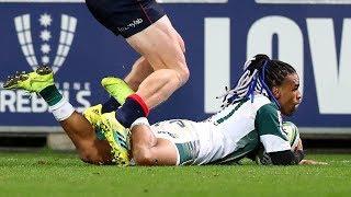 Super Rugby 2019 Round 14: Rebels vs Bulls