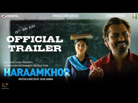Download Haraamkhor | Official Trailer | Nawazuddin Siddiqui & Shweta Tripathi HD Video