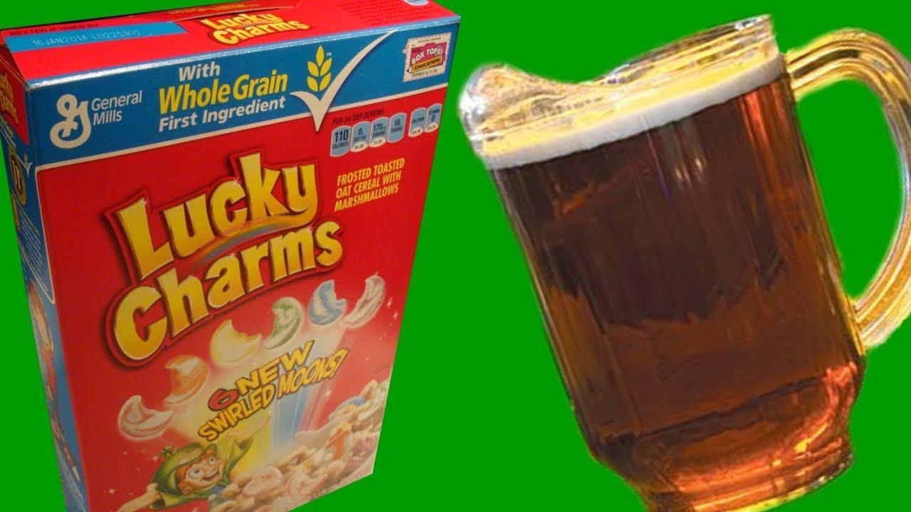 Irish Pot o' Lucky Charms thumbnail