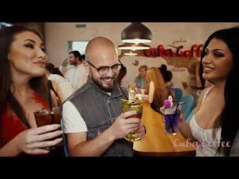 Фото Рекламный видеоролик для Cuba  Coffee кафе. Видео студия предоставила услуги по видеосъемке, монтажу ролика и созданию спецэффектов.