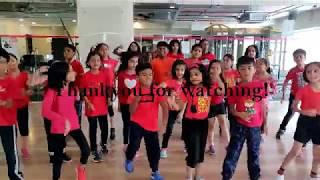 Coca Cola - Luka Chuppi | Dancing Curve Choreography | Neha Kakkar | Tony Kakkar
