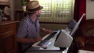 Medley Johnny Hallyday - Tyros 5