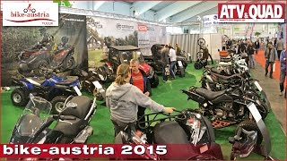 preview picture of video 'bike-austria 2015'