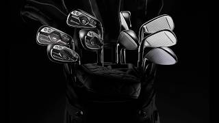 Introducing M CGB Irons