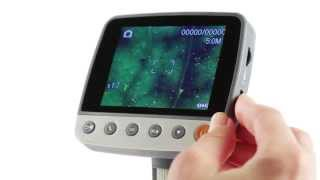 Celestron Infiniview Microscope Product Overview