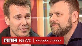 Михаил Зыгарь: «Неизвестно, кто сейчас президент России»