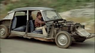 Quelques messieurs trop tranquilles (1973) - Course poursuite