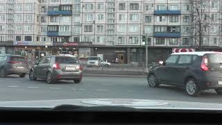 Урок Вождения в дистанционном режиме. Пробные варианты подачи информации.