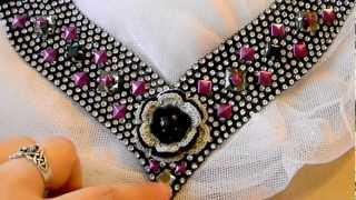 Bib Necklaces