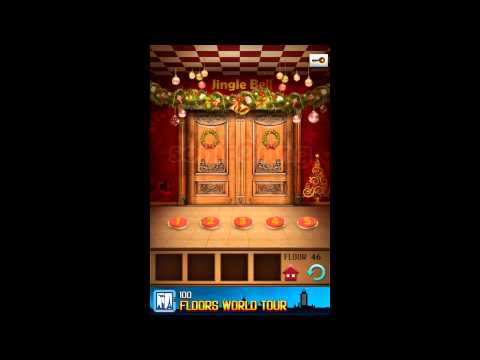 Download link youtube 100 floors annex level 46 walkthrough for 100 floors 31st floor