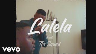 MFR Souls - Lalela (Official video) ft. The Squad
