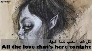 Battle cry - Angel Haze & Sia lyric