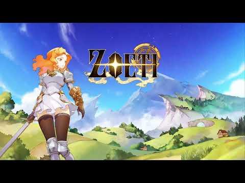 國產卡牌爬塔《星詠之詩Zoeti》Steam開張 結合撲克牌型的新穎戰鬥