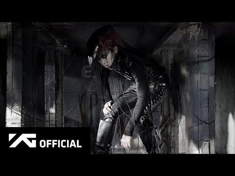BIGBANG - MONSTER