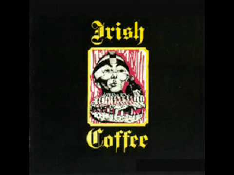 Irish Coffee - I'm Lost online metal music video by IRISH COFFEE