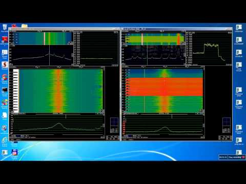 Testing The Built In If Filter On The R820t Rtl Sdr Rtl