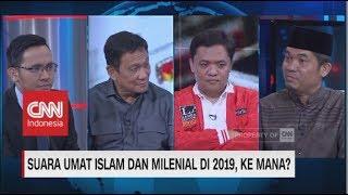 Download Video Pengamat: Ma'ruf Amin Dongkrak Suara di Jabar & Banten, Sandi Idola Milenial MP3 3GP MP4