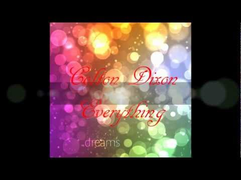 Colton Dixon - Everything