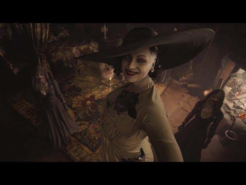 Resident Evil Village Trailer 3