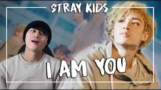 "Mikki Reacts to Stray Kids ""I am YOU"" M/V!!"