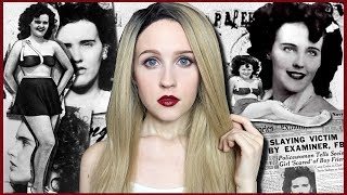5 BLACK DAHLIA FACTS (+POSSIBLE RARE FOOTAGE OF HER!)